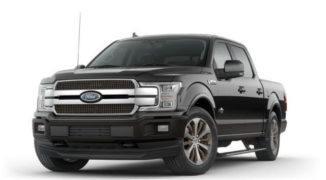New Ford 2019 Ford F-150 King Ranch Truck 1FTEW1E42KFC02652 in Meridian, MS